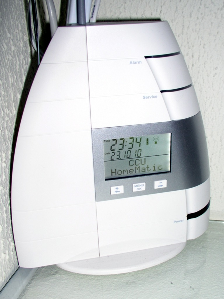 homecontrol | Smarte Welt